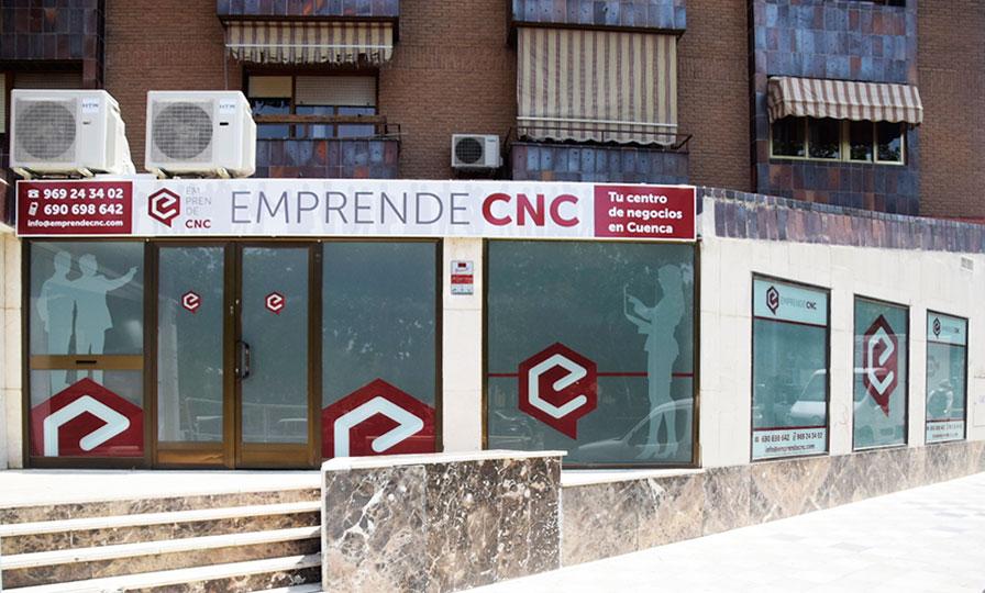 Centro de negocios Cuenca, alquiler espacios profesionales